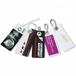 X-TAG Premium Luggage Tag